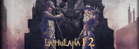 LA-MULANA 1 & 2