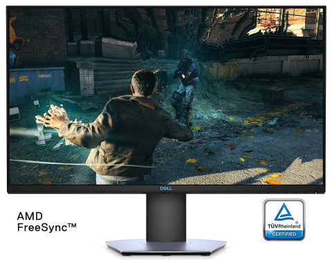 Ecran PC Gaming 27'' DELL 155Hz en promotion de 25 %