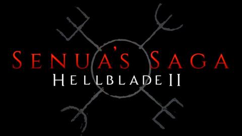 Senua's Saga : Hellblade II sur Xbox Series