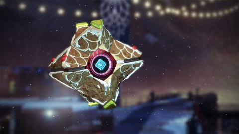 Destiny 2 fête Noël avec un nouvel Avènement