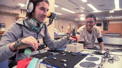 Handigaming : quand le handicap dans les jeux vidéo n'est pas qu'une option
