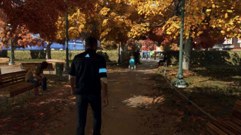 Quantic Dream gagne son indépendance et publiera désormais ses propres jeux
