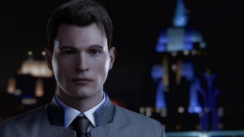 Detroit : Become Human - Une version PC solide