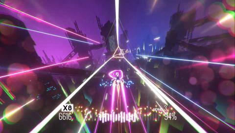 Avicii Invector : Un jeu de rythme fun et frénétique