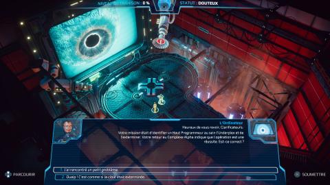 Paranoia : Happiness is Mandatory - Un RPG inspiré qui peine à convaincre