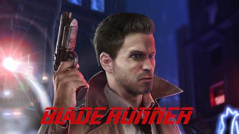 Blade Runner : GOG annonce une nouvelle version compatible PC et Mac