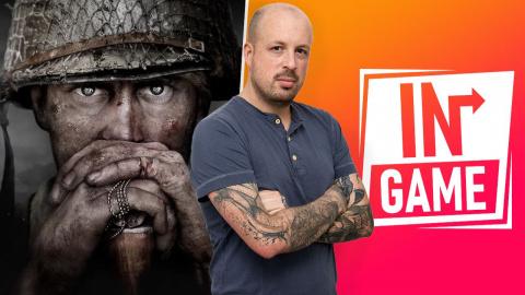 Call of Duty WW2, le débarquement ou l'Histoire fantasmée