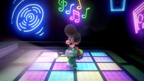 Luigi's Mansion 3 : la première partie du Pack multijoueur est disponible