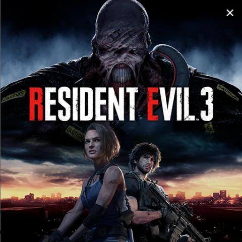 Solution complète de Resident Evil 3 Remake (2020)