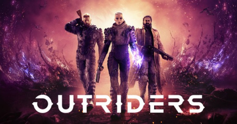 Wiki de Outriders