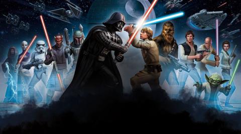 Star Wars: 5 jeux, 5 visions, 5 raisons de s'y essayer