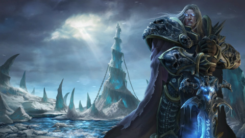 Une date officielle pour Warcraft III: Reforged