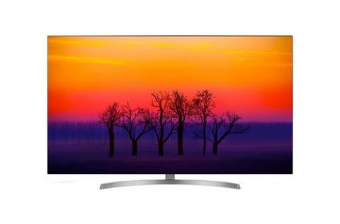 """TV LG OLED UHD 4K Smart TV 55"""" + Abonnement Netflix en promotion"""