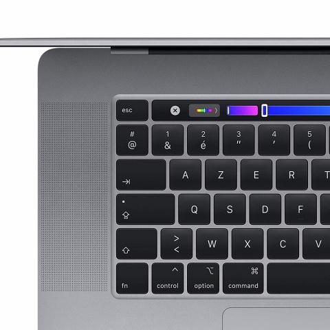 Apple MacBook Pro en réduction de 445€!
