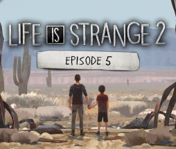 Life is Strange 2 : Episode 5 sur PS4