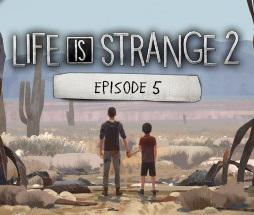 Life is Strange 2 : Episode 5 sur Mac