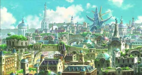 Ni no Kuni : Le film d'animation débarque sur Netflix en janvier
