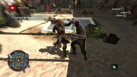 Assassin's Creed : The Rebel Collection, deux épisodes pour une immersion convaincante