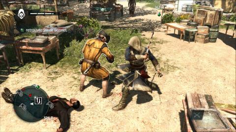 Assassin's Creed : The Rebel Collection sur Nintendo Switch en promo à moins de 30€
