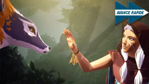 Everwild, un jeu bien mystérieux à la direction artistique inspirée