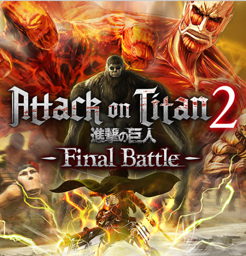 Attack on Titan 2 : Final Battle sur PC