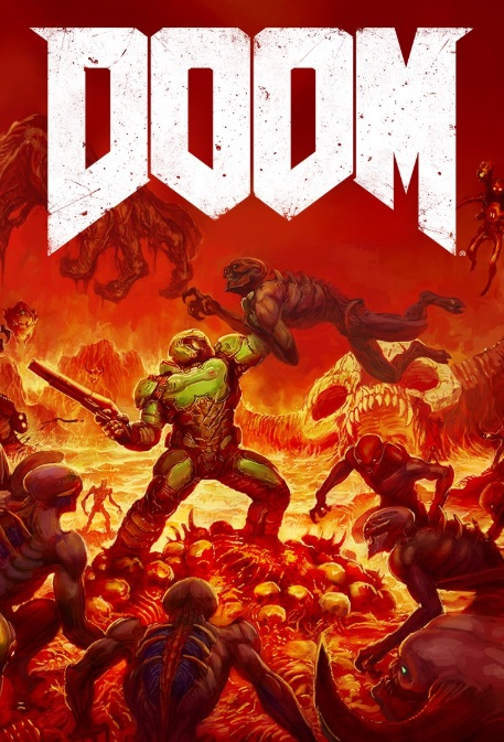 Doom sur Stadia