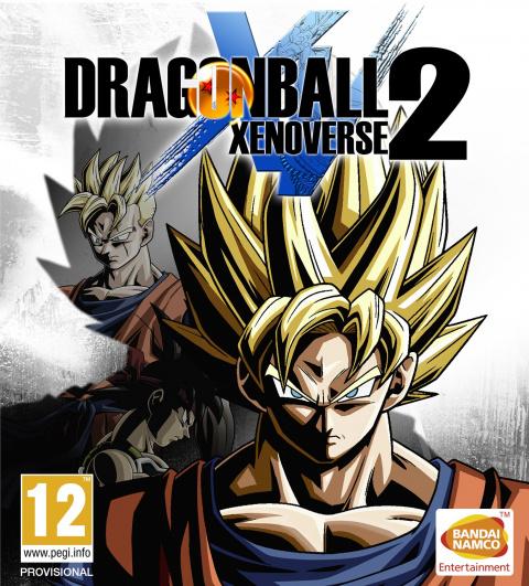 Dragon Ball Xenoverse 2 sur Stadia