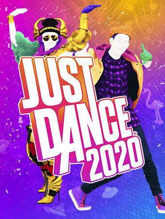 Just Dance 2020 sur Stadia