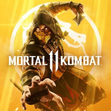 Mortal Kombat 11 sur Stadia