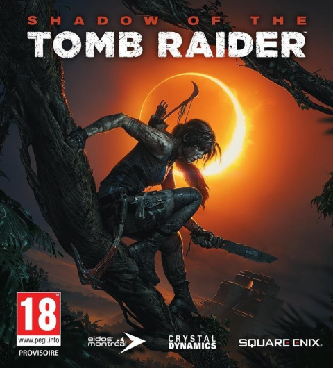 Shadow of the Tomb Raider sur Stadia