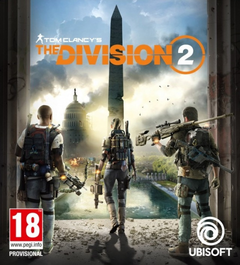 Tom Clancy's The Division 2 sur Stadia