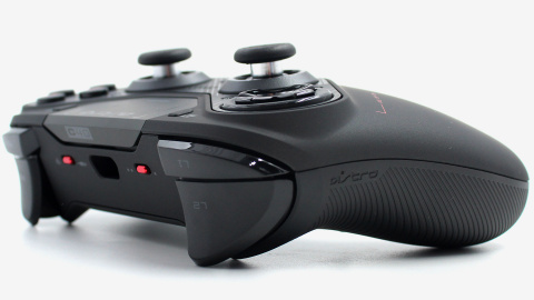 Test Astro Gaming C40 TR : La manette PS4 à 200€