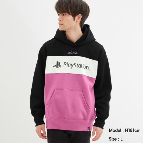 PlayStation : Une gamme de vêtements dédiée à la marque de Sony