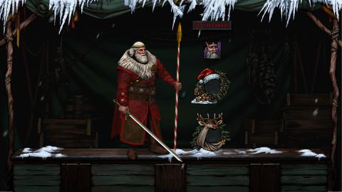 Gwent fête Noël avec un événement temporaire