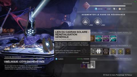 Destiny 2 : comprendre le fonctionnement des Obélisques avec notre guide