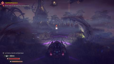RAGE 2: TerrorMania, un DLC qui fait peur