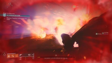 Le Cadran Solaire : vaincre Tazaroc, le Dévoreur de Soleil