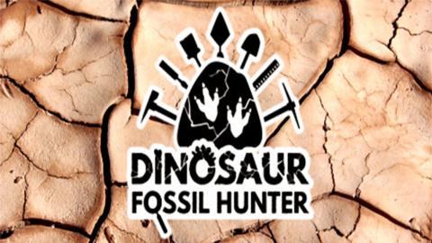Dinosaur Fossil Hunter sur PC
