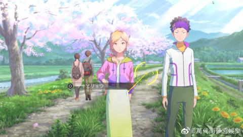 Digimon Survive s'illustre avec de nouvelles images