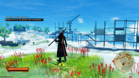 One Piece : World Seeker - La Carte Incomplète, un dernier DLC qui prend Law