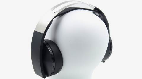Test Sony Platinum Wireless Headset : le meilleur casque multi-plateforme ?