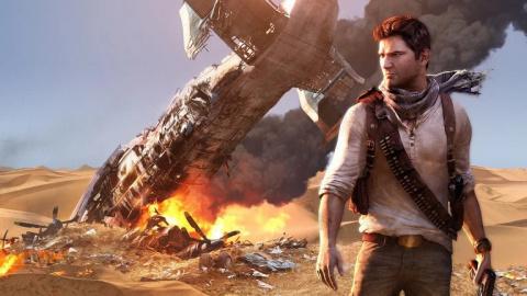 Les infos qu'il ne fallait pas manquer le 31 décembre : Sony, Flight Simulator, Uncharted ...