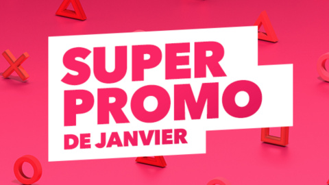 PS Store : la Super Promo de Janvier s'enrichit de nouveaux titres !