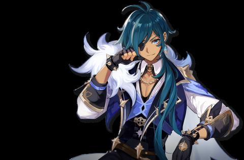 Genshin Impact : Klee rejoint l'action-RPG de miHoYo