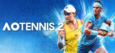 AO Tennis 2 sur PS4