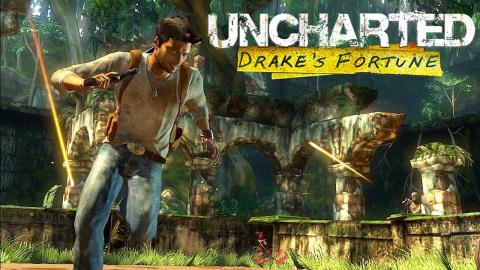 Solution complète de Uncharted : Drake's Fortune