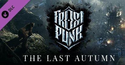 Frostpunk : Le dernier automne sur PS4
