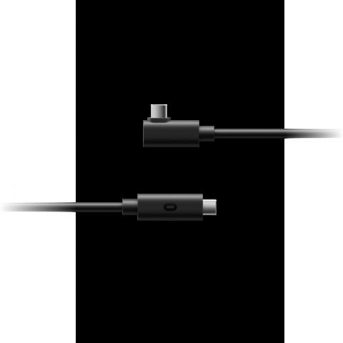 Oculus Link : le câble officiel est disponible à la vente en France