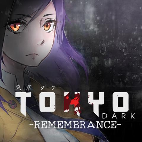 Tokyo Dark - Remembrance sur PS4