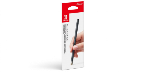 Nintendo rend enfin disponible le stylet Switch officiel